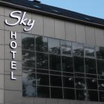 Sky Hotel, Dnepropetrovsk