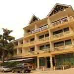 Oxford Royal Hotel, Mbarara