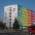 Uninova Hostel, Bratislava