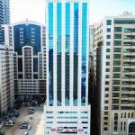 Royal Grand Suite Hotel, Sharjah