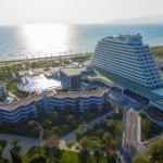 Palm Wings Ephesus Beach Resort - Ultra All Inclusive, Kusadası