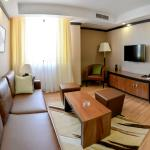 Hotellikuvia: Hotel Cartoon Razgrad, Razgrad