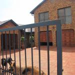 Abries Selfcatering, Centurion