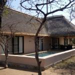 House 114 Blyde Wildlife Estate, Hoedspruit