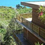 Hotel Pictures: Villa avec vue mer à 180°, Sari Solenzara