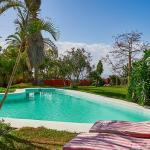 Hotel Pictures: Finca Tropical, Tazacorte