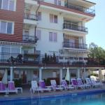 Villa Marta,  Ohrid
