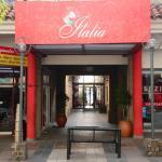 Fotografie hotelů: Hotel Italia, Villa Carlos Paz