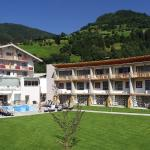 Foto Hotel: Vitalhotel Glocknerhof, Zell am See