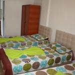 Baran Motel,  Avsa Adasi