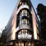 Boston HH, Hamburg