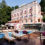 Hotel Aleksandar, Vrnjačka Banja