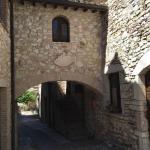 La Torre sul Lago, Messenano