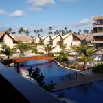 Hotel Pictures: Flat no Malawi, Porto De Galinhas