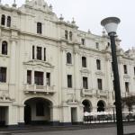 Hotel Belen, Lima