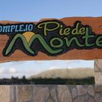 Hotelfoto's: Complejo Pie de Monte, Huerta Grande