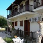 Triantafyllou Maria Rooms,  Skopelos Town