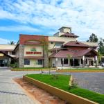 Hotel Mount Avenue,  Ambalavayal