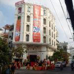 Diamond Hotel, Ho Chi Minh City