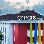 Amaris Hotel Lebak Bene Kuta - Bali,  Legian
