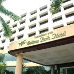 Wattana Park Hotel, Trang