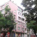 Apartment Holiday, Burgas City