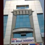Hotel Sri Balaji Residency, Hyderabad