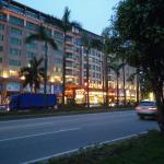 Guangzhou Nanfang Yiyuan Hotel,  Guangzhou