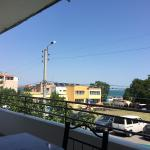 Guest House Sea Eye, Burgas City