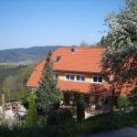 Langenberghof, Oberharmersbach