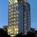 London Hanoi Hotel, Hanoi