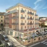 Hotel Monica, Chianciano Terme
