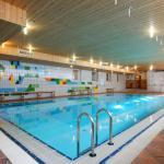 Sport Hotel Pampeago, Tesero