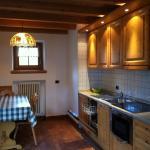 Casa Luigion, Livigno