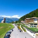 Hotel Sulfner,  Avelengo