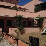 Il Cerbiatto Apartment, Monteverdi Marittimo