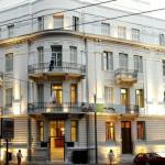Art Hotel Athens, Athens