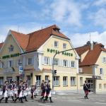 Hotel Pictures: Hotel Hasen Kaufbeuren, Kaufbeuren