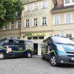 Hotel Pictures: Hotel Goldene Henne, Arnstadt