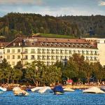 Steigenberger Hotel Bellerive au Lac, Zürich