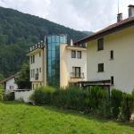 Foto Hotel: Hotel Zornitsa, Ribarica