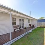 Hotellikuvia: Portarlington Holiday Home, Portarlington