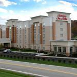 Hampton Inn & Suites Pittsburgh-Meadow Lands, Washington