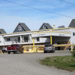 Hotel Pictures: Hillview Motel, Vanderhoof
