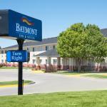 Baymont Inn and Suites - Casper East, Evansville