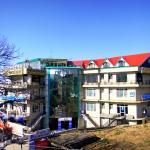 Hotel Centre Point, Dharamshala