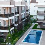 Lara Orkide Homes, Antalya