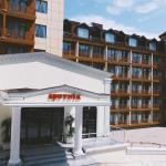 Sputnik Hotel Batumi, Batumi