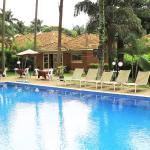 Khalifa Executive Suites, Kampala