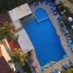 Hotel Pictures: Alexandros Studios Apartments, Roda